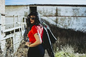 Reina Canalla Blog 4-25