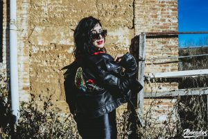 Reina Canalla Blog 4-9