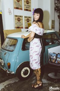 Reina Canalla Blog 11-13