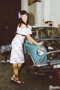 Reina Canalla Blog 11-22
