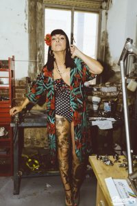 Reina Canalla Blog 11-43