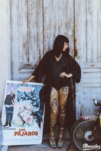 Reina Canalla Blog 11-94