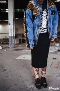 Reina Canalla blog 5-83