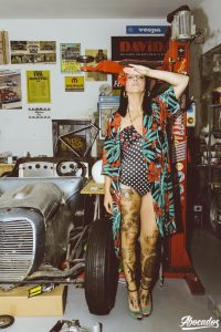 Reina Canalla Blog 11-39