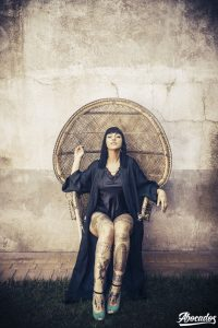 Reina Canalla Blog 11-61