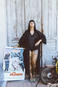 Reina Canalla Blog 11-93